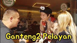 Video Ujung Oppa (Sehari Menjadi Pelayan di Halal Food Restaurant) di Korea MP3, 3GP, MP4, WEBM, AVI, FLV Februari 2019
