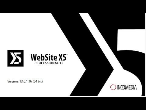 Wechselnde Banner für WebSite X5 Professional 13