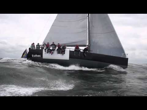 Volvo Ocean Race The Hague - Swan45 Business Cup day 2