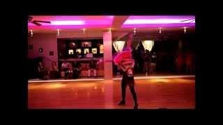 Σχολή χορού Claudias Dance Project