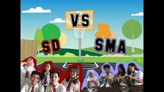 Video Kids jaman Old or Kids jaman Now ? SD vs SMA !!! MP3, 3GP, MP4, WEBM, AVI, FLV Desember 2017
