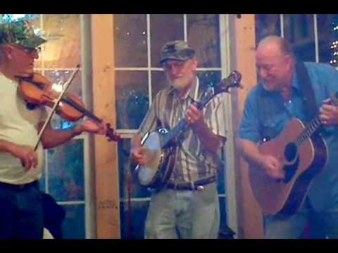 4th Annual Rice Road Bluegrass Festival