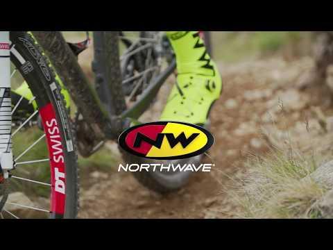 Nuevas NorthWave Ghost XC MTB