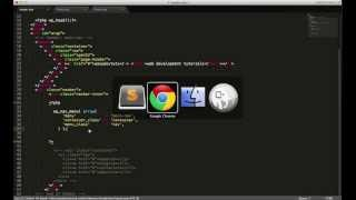 Wordpress Development Tutorials - Pt 4: HTML CSS To Theme