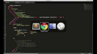 Wordpress Development Tutorials - Pt 4: HTML CSS To Theme