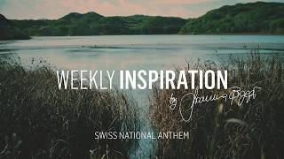 Weekly Inspiration by Susanna Bigger. Senior Pastor from ICF Movement and ICF Zurich More Information: ...