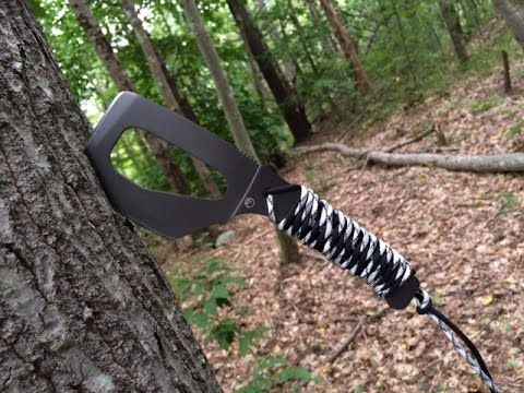 Farson Hatchet: Unique Bushcraft Survival Tool with Many Uses
