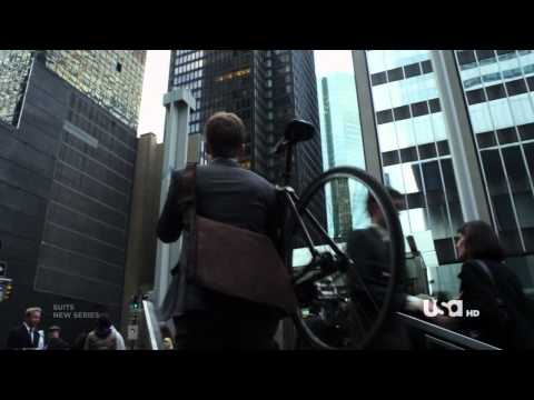 Suits Tribute [First episode] HD
