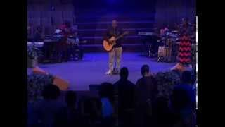 """Leon Timbo - """"Father I Belong to You"""""""