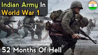 Nonton Indian Army In World War 1 - India & World War 1 | British Indian Army WW1 - World War 1 In Hindi Film Subtitle Indonesia Streaming Movie Download