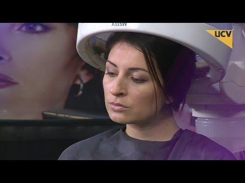 video De tu belleza me encargo yo (04-08-2016) - Cuidado del cabello en invierno - Español