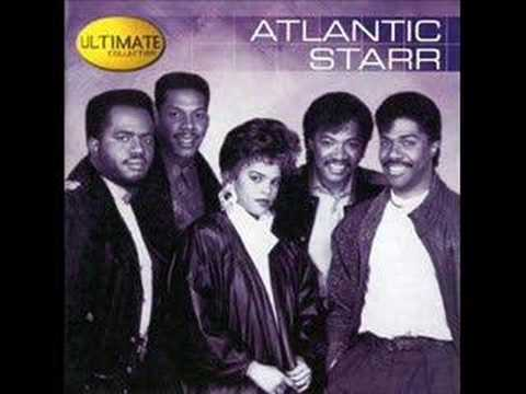 Midnight Starr - Slow Jam