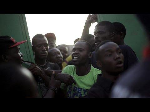 Αϊτή: Στις 25 Οκτωβρίου ο β' γύρος των βουλευτικών εκλογών