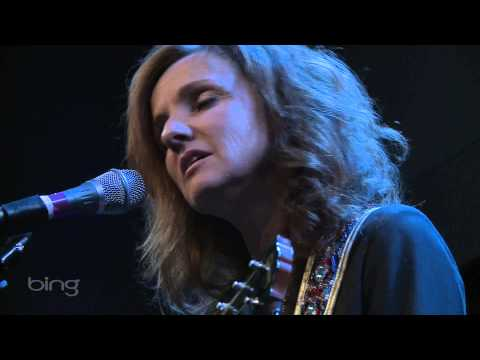 Patty Griffin - I'm Gonna Miss You When You're Gone (Bing Lounge)