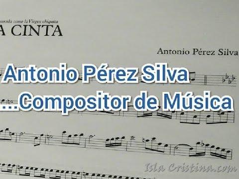 Bajo la Luz de tu Soledad y Contigo Madre de la Caridad de Antonio Pérez Silva