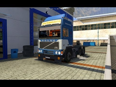 Volvo F10 kinst Stas556 dmitry68 fix02
