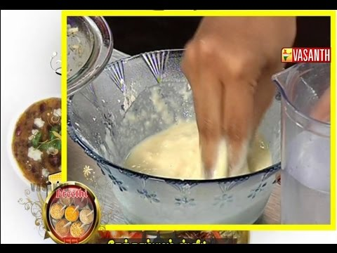 Kitchen Killadigal 24-05-015 | Vasanth TV