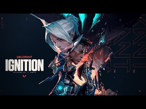 Episodio 1: IGNITION / Official Launch Gameplay Trailer   VALORANT