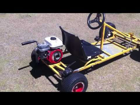 gokart - GO KART PLANS http://www.diygokarts.com/kart-plans/kart-plans-main.html FORUM http://www.diygokarts.com/vb Since i get so many pm's asking how, i made a vide...