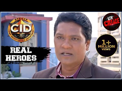The Secret Of Nakul | Part - 1 | C.I.D | सीआईडी | Real Heroes