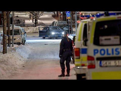 Σουηδία: Κύμα δολοφονιών-ξεκαθάρισμα λογαριασμών συμμοριών