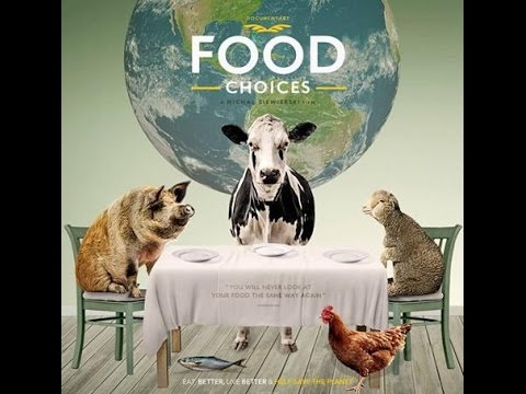 Food Choices   HD 720p