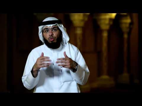 الشيخ وسيم يوسف يدعو المرأة لمساندة زوجها
