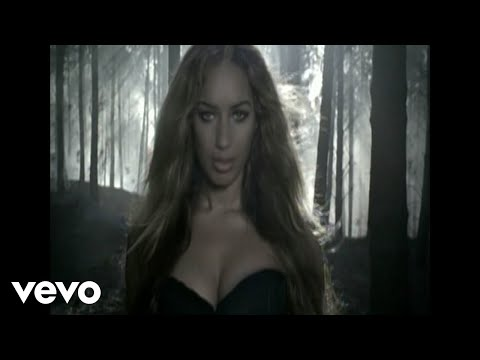 leona - Music video by Leona Lewis performing Run. (C) 2008 Simco Limited under exclusive license to Sony BMG Music Entertainment (UK Limited.