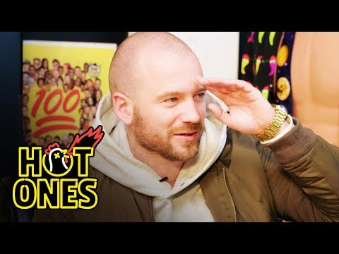 Sean Evans Tackles Season 8 Controversies and Answers Fan Questions | Hot Ones