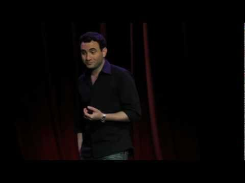 AARON KARO: I NEED TO TELL YOU SOMETHING (