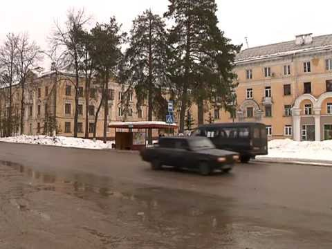 Лишится ли Обнинск статуса Наукоград / 06.03.2013
