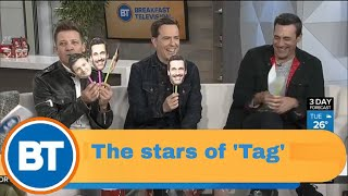 Tags Star-studded Cast Joins Us