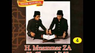 Video Tilawatil Quran Duet H Muammar ZA H Chumaidi H Edisi Khusus 4 MP3, 3GP, MP4, WEBM, AVI, FLV Oktober 2018