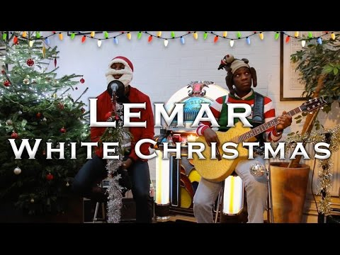 White Christmas (Christmas Session)