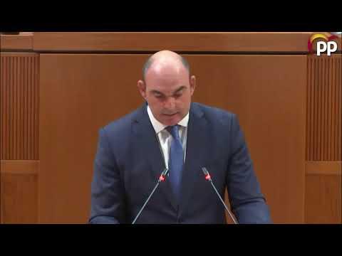 Gracia critica las acciones previstas por el Ejecutivo de Sánchez ante un problema estructural