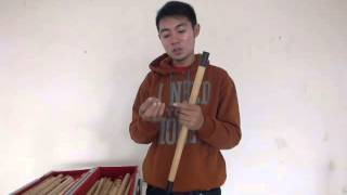 Download Video Belajar Alat Musik Suling | Flute Tutorial MP3 3GP MP4