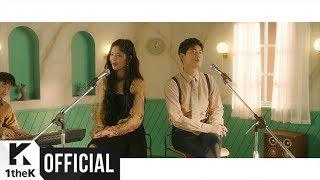 [Teaser] Jane Jang(장재인), SUHO(수호) _ Do you have a moment(실례해도 될까요) (LISTEN 020)