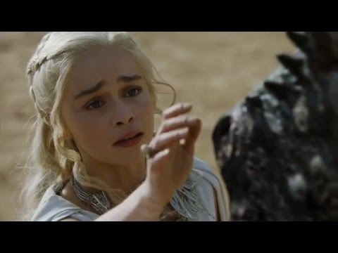 A Behind the Scenes Look at Game of Thrones Visual
