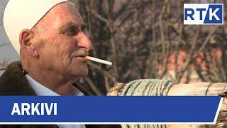 ARKIVI - ALI KRASNIQI - RAPSOD & BAJRAM SEFAJ - GAZETAR 28.01.2019