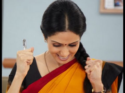 English Vinglish Song Title Track