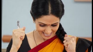 English Vinglish Song - Title Track