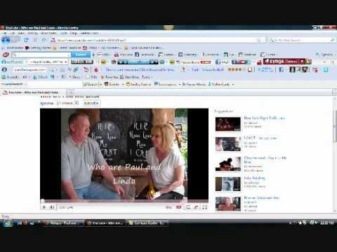 Marketing With Green Organics International - Video In A Side Bar 108