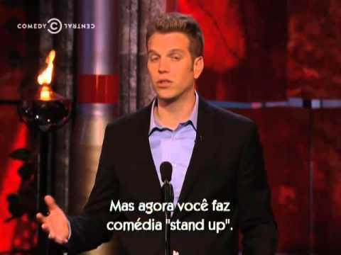 Roast Charlie Sheen - Anthony Jeselnik
