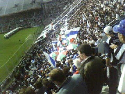 velez vs sin copa - La Pandilla de Liniers - Vélez Sarsfield
