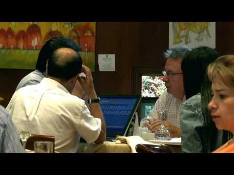 Hotel Dann Carlton Belfort Medellin - Video