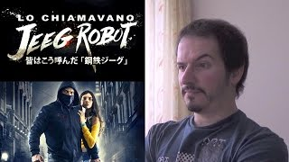 Nonton LO CHIAMAVANO JEEG ROBOT • THEY CALL ME JEEG  - Official Trailer REACTION & REVIEW Film Subtitle Indonesia Streaming Movie Download