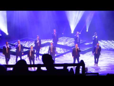 Straight No Chaser - Creep, 12/11/16 Cleveland