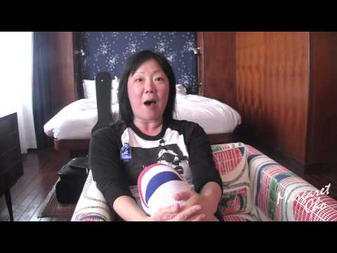 Margaret Cho Announces Fall 2013 Tour - MOTHER