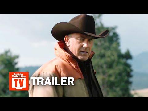 Yellowstone Season 1 Trailer | Rotten Tomatoes TV