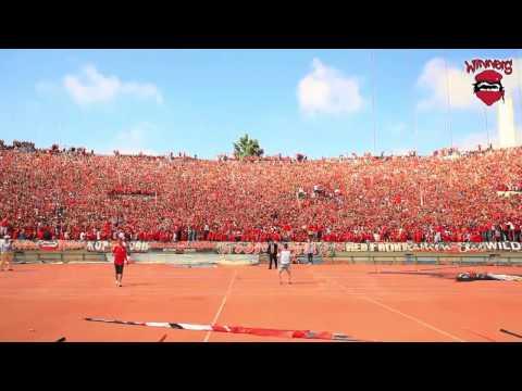 Ultras Wydad Casablanca